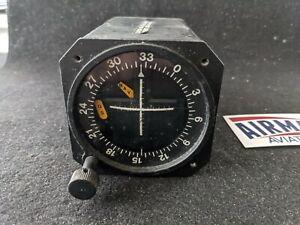 NARCO ID 825 TSO NAVIGATION INDICATOR