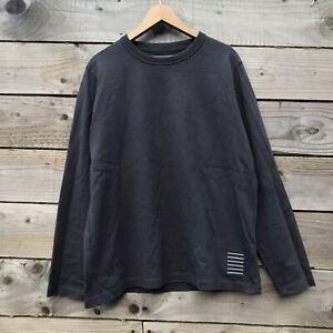 Rapha Mechanics Long Sleeve T Shirt Size L
