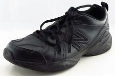 New Balance Shoes Size 9 M Black Tennis Synthetic Men