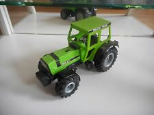 Siku Deutz Fahr DX 4.70 in Green on 1:32