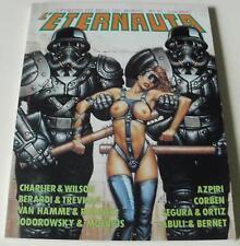 L'ETERNAUTA nr. 71 del 1989 (ed. Comic Art)