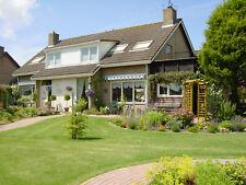 Grosses freistehendes Haus mit 1730 m2 Grundstück, Provinz Zeeland, Niederlande
