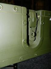 Aufbewahrungskiste 670x300x165 Holz Kiste Aufbewahrung  Abschließbar klein
