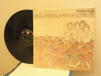 "The Monkees,RCA Victor,""Pisces,Aquarius,Capricorn & Jones,LTD""UK,LP,mono,rare,M-"