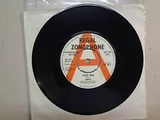 "SMOKE: Sugar Man 2:53-That's What I Want 2:20-U.K. 7"" 1972 Regal Zonophone Demo"