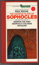 Oedipus Plays of Sophocles, Roche