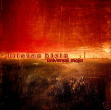 TRISTAN KLEIN: UNIVERSAL MOJO CD - DIGIPACK (AWESOME GUITARIST W/ GREG KOCH)