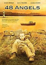 48 Angels (2007) 9 Yearl Old Boy In Search Inspirational Used Very Good Dvd