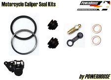 Yamaha RD 350 LC LC1 1980 1981 1982 single front brake caliper seal repair kit