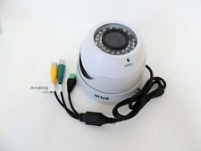FLIR DIGIMERGE C234EC 1.3MP HD VARIFOCAL WDR DOME MPX CAMERA