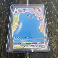 Pokemon Shining Fates Ditto VMAX Shiny Full Art SV119/SV122