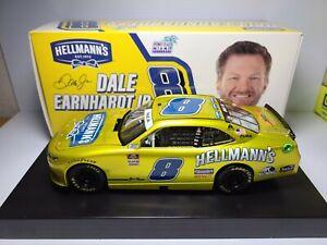 2020 Dale Earnhardt Jr #8 Hellmann's Liquid Color JRM 1:24 NASCAR Action MIB