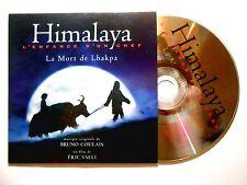 CD SINGLE B.O. FILM ▓ HIMALAYA ( L'ENFANCE D'UN CHEF ) : LA MORT DE LHAKPA