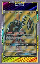 Tokorico GX - SL2:Gardiens Ascendants - 135/145 - Carte Pokemon Neuve Française