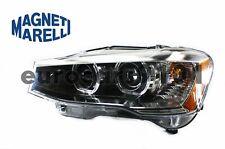 BMW X3 X4 Magneti Marelli Left Headlight LUS8032 63117401141