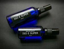 Molecule Iso E Super 01 Perfume Escentric Scent Molecules Fragrance Glass 50ml