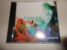 CD Alanis Morissette-Jagged little pill