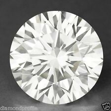 0.08 Cts UNTREATED RARE SPARKLING WHITE COLOR NATURAL LOOSE DIAMONDS-SI1