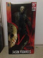 "Neca Jason Voorhees Freddy Vs Jason 19"" Action Figure"