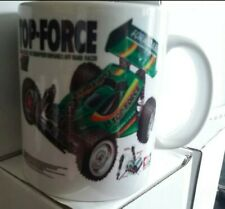 Tamiya top force Mug