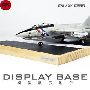 Galaxy Model 1/48 /1/72 Nimitz Class Aircraft Carrier Flight Deck Display Base