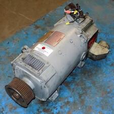 ALLEN BRADLEY CD2110AT 500V 1750RPM 12HP DC MOTOR 5CD154LA015B800