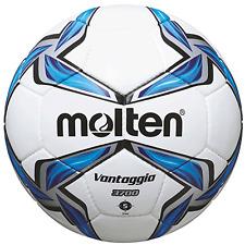 Molten Vantaggio Fussball Spielball Trainingsball SOCCER Size 5 Neu UVP* 34,95€