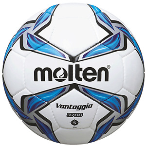 Molten Vantaggio Football Balle à Jouer Balle D'Entraînement Soccer