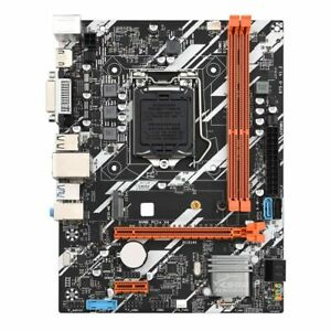 New Motherboard B75 Combo Kit Set With Intel Core For Gaming Motherboards Combo
