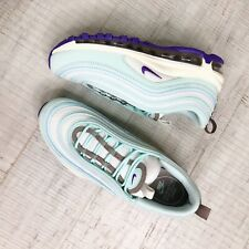 Nike Air Max 97 Sneaker Running Shoes Mint Teal Woman New Special Rare Unique