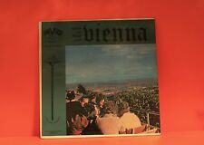 SONGS FROM VIENNA - VOLUME ONE - UNIVERSE VG+ LP VINYL RECORD -T