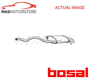 EXHAUST SYSTEM REAR SILENCER BOSAL 286-487 G NEW OE REPLACEMENT