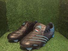 Match Worn issued Signed Adidas f50 adizero SG F50+ spider Nigel de Jong milan