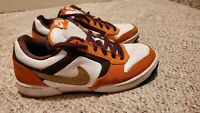 NIKE DUNK LOW PRO SB 2008 SKATE OR DIE Size 10 RARE COLORWAY