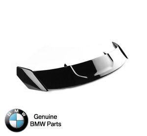 BMW Genuine M Performance Rear Spoiler For 1 Series F40 M135i - 51192471101