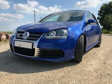 Volkswagen Golf V R32 4Motion DSG