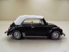 JOHNNY LIGHTNING - (1975) '75 VOLKSWAGEN (VW) SUPER BEETLE CABRIOLET - (LOOSE)