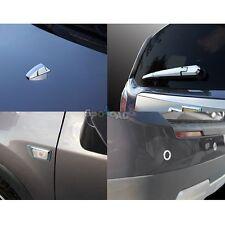 K-533 Car Chrome Molding Cover Set Guard Trim for Chevrolet Orlando 2011+