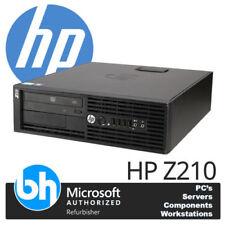 PCs de sobremesa y todo en uno HP con 120 GB o más de disco duro