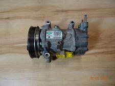 Mini Cooper D R56 N47C16A 64529213175 / 9213175 Klimakompressor Klima pumpe