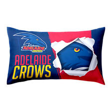 Adelaide Crows Double Sided Pillow Case
