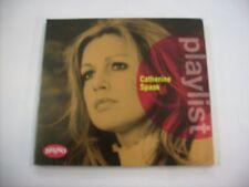 CATHERINE SPAAK - PLAYLIST - CD SIGILLATO 2016 - 15 TRACKS