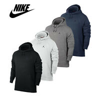 New Nike Jordan Wings Fleece Pullover Hoodie Mens Nike JSW 860200 NEW