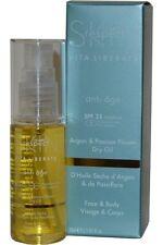 Vita Liberata 30ml pelle secca per Olio di Argan e fiore della passione SPF 25