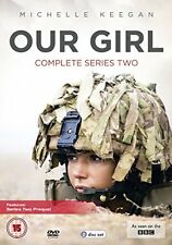 Our Girl  Series 2 [DVD]