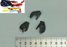 1/6 scale female gloves Gun hands replacement A Phicen JIAOUDOLL hot toy ❶USA❶