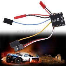 RC Car Parts 2 in 1 2S Lipo ESC LED Light Lamp Set Kit For Orlandoo 1:35 OH35P01