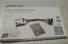 ESU 54616 LokPilot V4.0 Multiprotokoll