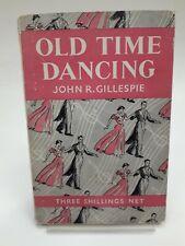 Old Time Dancing (John R. Gillespie - 1950) (ID:58815)