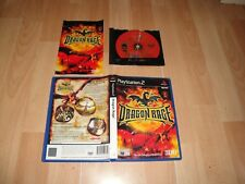 DRAGON RAGE DE THE 3DO COMPANY PARA LA SONY PLAY STATION 2 PS2 EN BUEN ESTADO